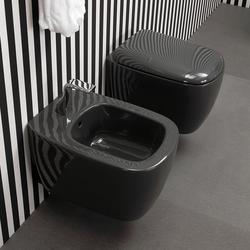 Mono'Noke' wc | bidet | Toilets | Ceramica Flaminia