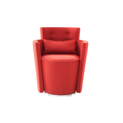 Le bo | Lounge chairs | Ligne Roset