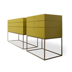 Box | Sideboards / Kommoden | Capo d'Opera