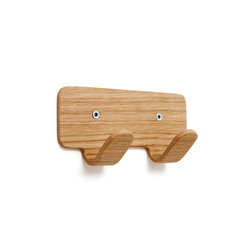 JR 403 Wood | Towel hooks | Inno