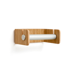 JR 407 Wood | Paper roll holders | Inno