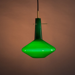 3Angle green | General lighting | PSYKEA