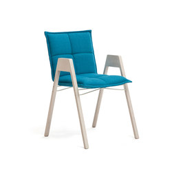 Lab Chair | Sillas para restaurantes | Inno