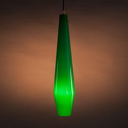 Botte L green | General lighting | PSYKEA