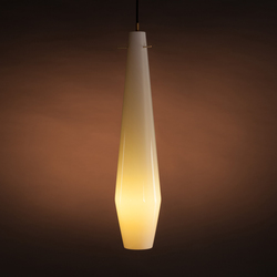 Botte L white/ochre | General lighting | PSYKEA