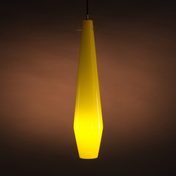 Botte L yellow | General lighting | PSYKEA