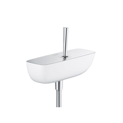 Hansgrohe PuraVida Single Lever Shower Mixer DN15 for exposed installation | Shower taps / mixers | Hansgrohe