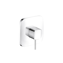 Hansgrohe PuraVida Finish Set Pressure Balance Shower Mixer | Shower taps / mixers | Hansgrohe