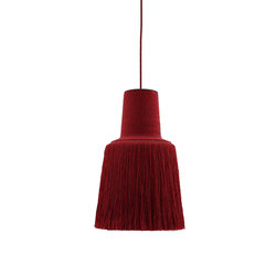 Pascha red | General lighting | frauMaier.com