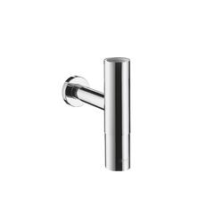 Hansgrohe PuraVida Flowstar Design Trap G 1 ¼ | Wash-basin taps | Hansgrohe