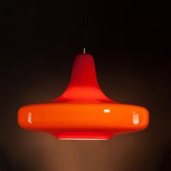 UFO60 orange | General lighting | PSYKEA