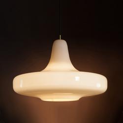 UFO60 white/ochre | General lighting | PSYKEA