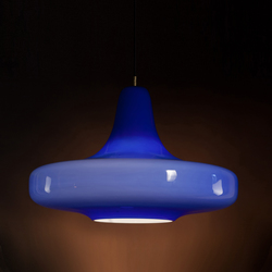 UFO60 blue | General lighting | PSYKEA