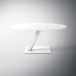 Element Dining Table | Conference tables | Desalto