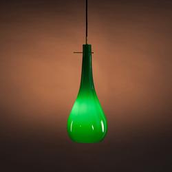 Goccia L green | General lighting | PSYKEA