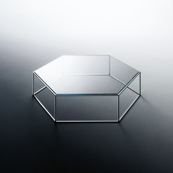 Hexagon 690 | Lounge tables | Desalto