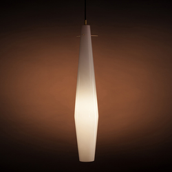 Botte H white/ochre | General lighting | PSYKEA