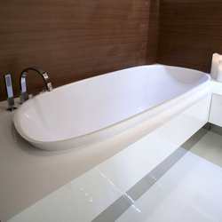 Level 45 | Built-in bathtubs | Falper