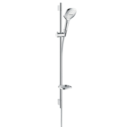 Hansgrohe Raindance Select E 120|Unica'S Puro Set 0,90 m | Shower taps / mixers | Hansgrohe