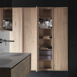 Shape Evo | Wall cabinets | Falper