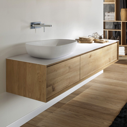 shape evo - vanity units from falper | architonic - Falper Arredo Bagno