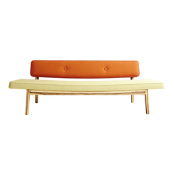 Pinion Sofa | Canapés | House Deco