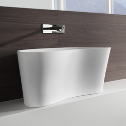 Atelier Via Veneto | Wash basins | Falper
