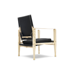 Safari chair | Fauteuils d'attente | Carl Hansen & Søn