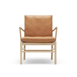 OW149 Colonial chair | Poltrone lounge | Carl Hansen & Søn