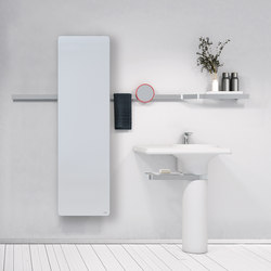 Vase Bathroom Furniture Set 3 | Meubles lavabos | Inbani