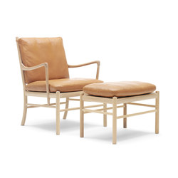 OW149 | OW149-F Colonial chair | Armchairs | Carl Hansen & Søn