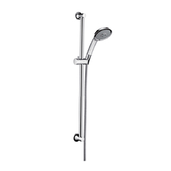 Hansgrohe Raindance Classic 100 Air 3jet|Unica'Classic Set 0.65m DN15 | Shower taps / mixers | Hansgrohe