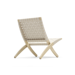 MG501 Cuba chair | Lounge chairs | Carl Hansen & Søn