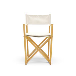 MK99200 Folding chair | Multipurpose chairs | Carl Hansen & Søn