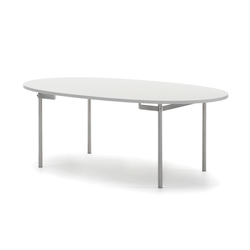 CH335 | Multipurpose tables | Carl Hansen & Søn