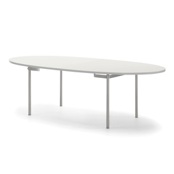 CH336 | Multipurpose tables | Carl Hansen & Søn