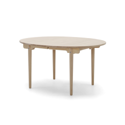 CH337 | Dining tables | Carl Hansen & Søn