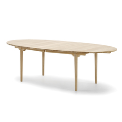 CH339 | Dining tables | Carl Hansen & Søn
