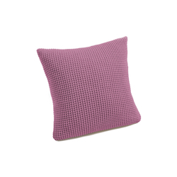 Knitwear Cushions | Chain | Coussins | Viteo
