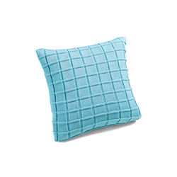 Knitwear Cushions | Square | Coussins | Viteo