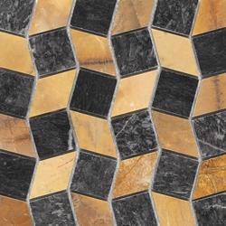Arlequino | Natural stone mosaics | Dune Cerámica