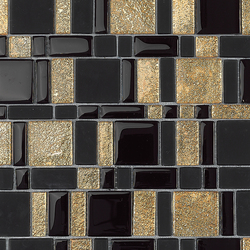 Cleopatra | Mosaicos de vidrio | Dune Cerámica