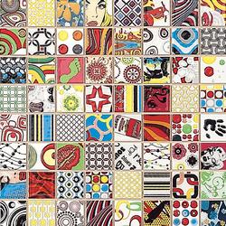 Andy | Ceramic mosaics | Dune Cerámica