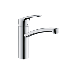 Hansgrohe Focus E² Single Lever Kitchen Mixer DN15 | Kitchen taps | Hansgrohe