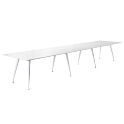 Colt HB-1964+1963 | Conference tables | Skandiform