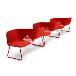 Studio | Waiting area benches | OFFECCT