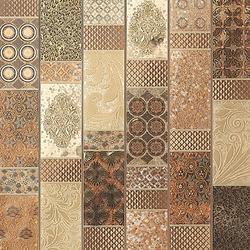 Brussels | Ceramic mosaics | Dune Cerámica