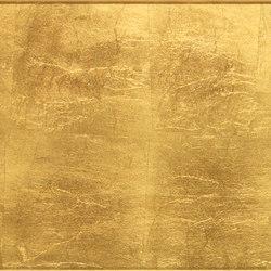 Foglio | Foglio D'oro | Glass tiles | Dune Cerámica