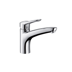 Hansgrohe Metropol E Single Lever Kitchen Mixer DN15 for vented hot water cylinders | Kitchen taps | Hansgrohe