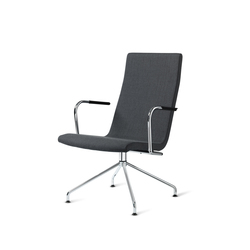 Flex Lounge F-218 | Lounge chairs | Skandiform